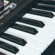 Curso de Piano y Teclados