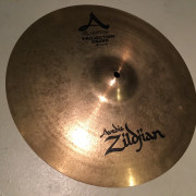 "Avedis Zildjian A Custom 16"""
