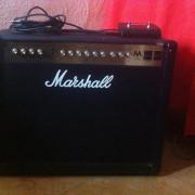 Marshall MA50C (todo Válvulas)