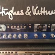 VENDO/CAMBIO HUGHES and KETTNER ZENAMP MODELADO DE AMPLIFICADORES MIDI/PC