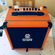 Orange Crush 25 Pix (Mejorado)