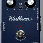 Blues overdrive Washburn