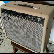 Fender Princeton 112 Plus, made in USA, custom