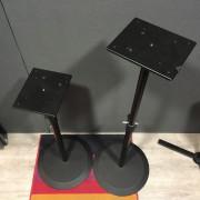 Pies de Altavoz/Monitor/Pantalla (x2)