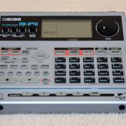 Boss DR-880 + REGALO interface audio USB Behringer UCG102
