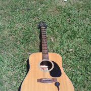 Guitarra acústica Takamine G220 (Con prueba de sonido)