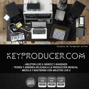 CLASES ONLINE DE PRODUCCIÓN MUSICAL