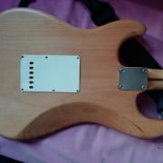 Fender Stratocaster Highway one USA o cambio por SG
