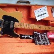 Fender Telecaster Hot Rod 52