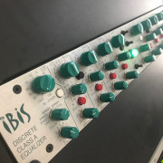 Ecualizador Crane Song IBIS