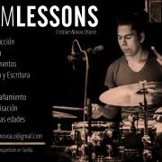 Clases de Batería y Percusión