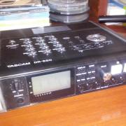 TASCAM DR680 (software actualizado)