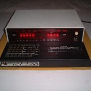 LCR Meter Tim-112 Topward Electric Instruments.