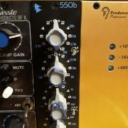Modulo API 550 de la serie 500