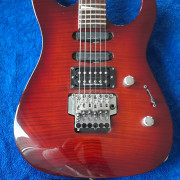 Jackson Soloist SL3 de 2001