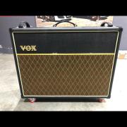 Vox ac30 CC2X Blue Alnico