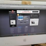 iMac G5 2,1GHz y 2,5 GB RAM
