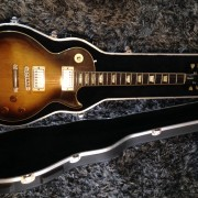 Vendo Orville by Gibson Standar'89
