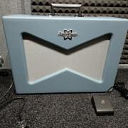 Fender Vaporizer Amplificador Guitarra Electrica Valvulas
