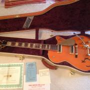 Gretsch 6130 C. Atkins Colección.