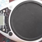 Pad electronico