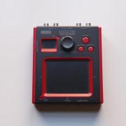 Mini Kaoss Pad