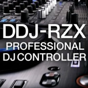 Pioneer DDJ RZX + Factura + Seriales Rekkordbox Video DVS