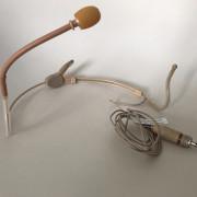 Micrófono de diadema JTS CM-214