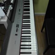 Piano Hemingway DP 201 - 88 Teclas