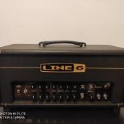Line 6(Bogner) DT25 Head