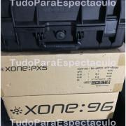 Allen & Heath Xone 96, Xone PX5, Play Differently Model 1