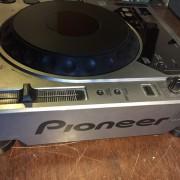Pioneer CDJ-800 Reproductor CD