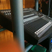 SOUNDCRAFT 328 Digital Mixer