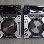 Pioneer CDJ 400