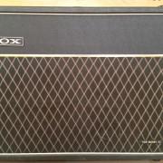 VOX AC30 TOP BOOST DE 1969