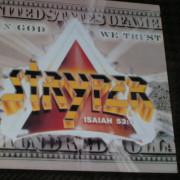 Rock & Roll-Stryper