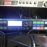 TC Helicon Voice Live Rack