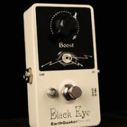 Earthquaker devices Black eye booster