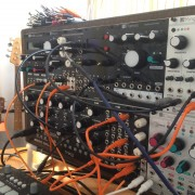 Sistema modular entero Mutable/ornament/moog