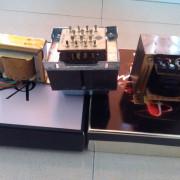 Transformadores de amplis