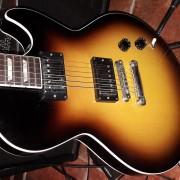 Gibson 139 Tobacco Sunburst