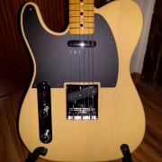 Fender Telecaster FSR Classic 50s zurda MIJ