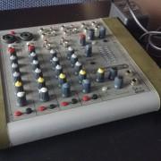 Soundcraft Compact 4 (REVISADA)