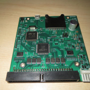 Lector de tarjetas SD a SCSI 50 pines
