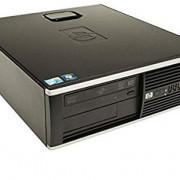 Hackintosh HP Compaq 8200 Elite i7 HDD-SDD 4/16GB mac