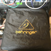 Behringer x32 producer + flightcase
