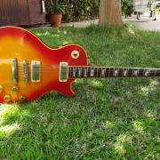 Gibson Les Paul Deluxe 81