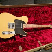 Fender Telecaster American Vintage 52 (2016). Pure Vintage Series