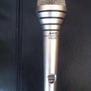 Microfono AKG D 330 BT
