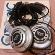 Auriculares Citronic HP400PRO